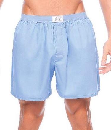 ab801c1e7 Cueca Samba Canção Tricoline Jog Underwear (903)    cueca.com.br