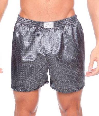 bf190e425 Cueca Samba Canção em Charmeuse Estampado Jog Underwear (906 ...