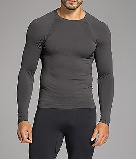 09843b9f9e7c6 T-Shirt Térmica Run Masculina Advanced Lupo Sport (70045-001) High ...
