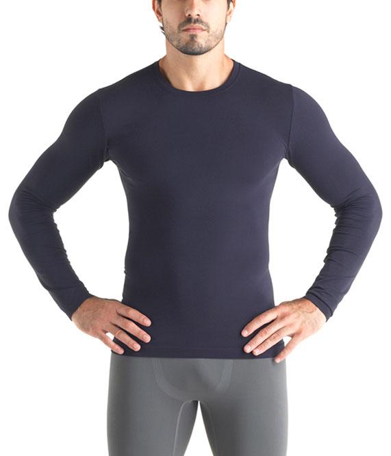 T-Shirt UV Protection FPS 50+ Toque Gelado Advanced Lupo Sport ... fbbc4d538bd